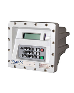 DL8000批量控制器
